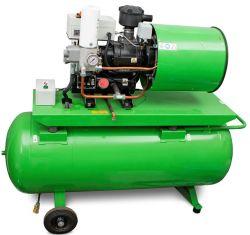 Einsatzmöglichkeiten bei Druckluftanwendungen und Kompressoren